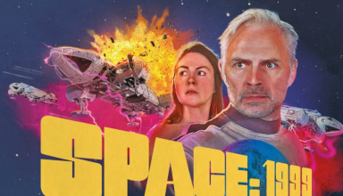 Space 1999 Audio drama from Big Finish