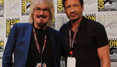 Dirk Maggs Interview on the Gerry Anderson Podcast