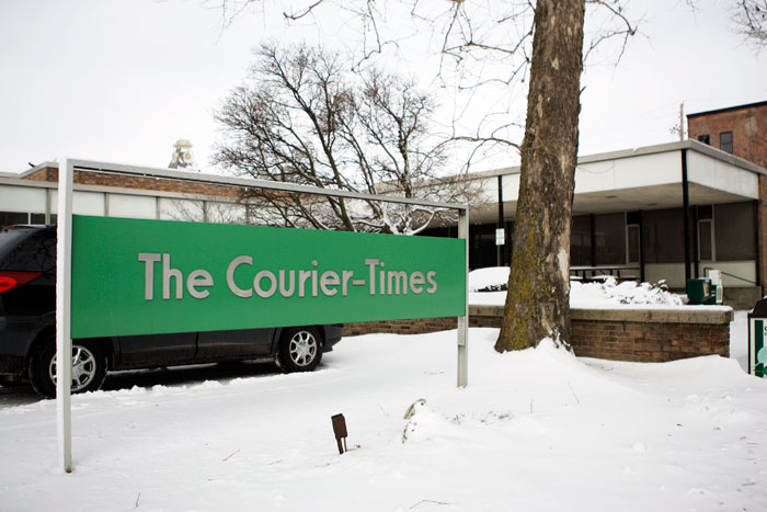The Courier-Times