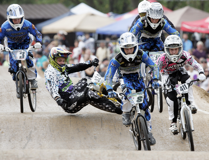 ABA BMX Midwest Nationals