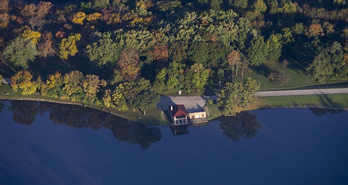 Levings Lake