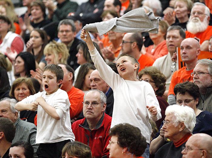Winnebago fans