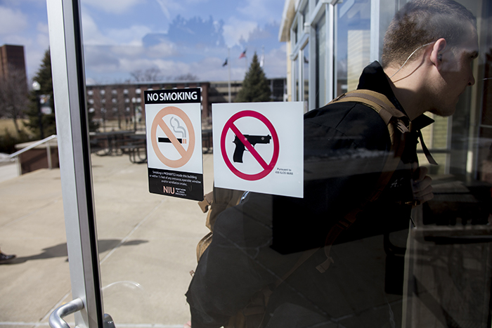 Illinois Guns