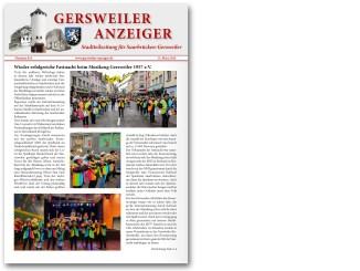 Gersweiler Anzeiger 03/2020