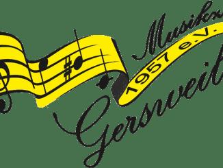 Logo Musikzug Gersweiler