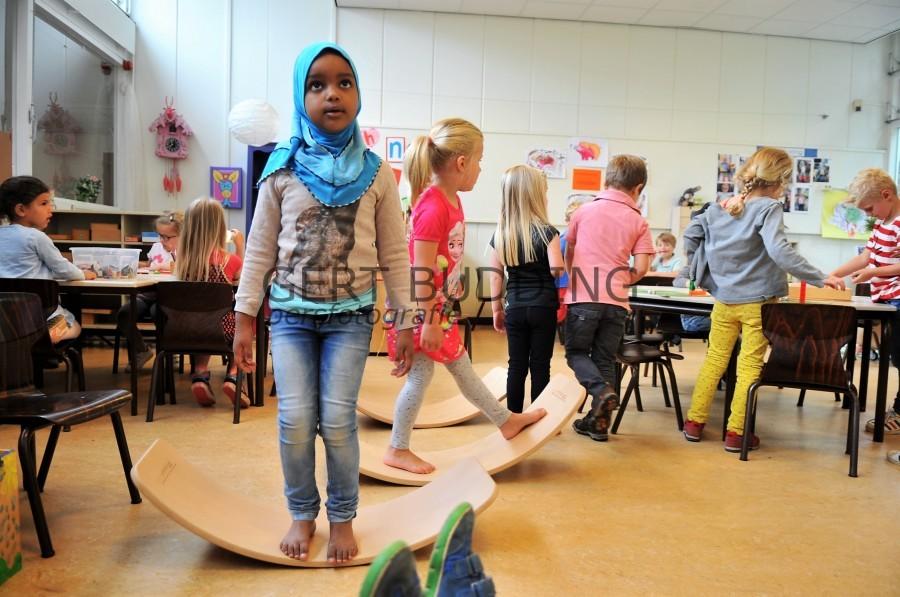 De Marlijn krijgt wobbels van Stichting Kledingbeurs Oosterbeek