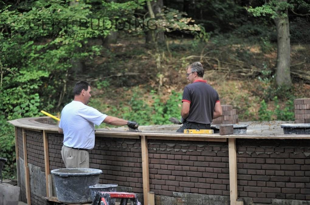 Gedateerde waterfilterkelder Heveadorp wordt gerestaureerd