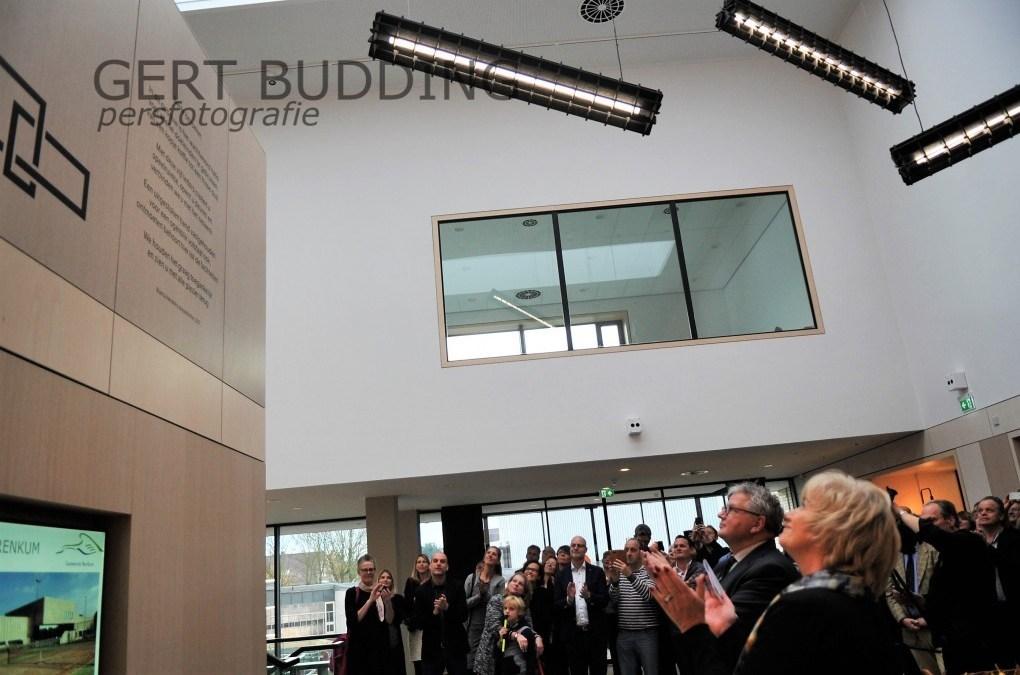 MFC Doelum onder grote belangstelling officieel geopend