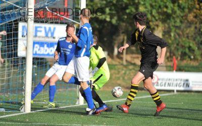 SKV en Redichem blijven in streekderby steken op 1-1