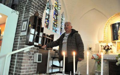 Opnieuw inbraak RK-kerk Renkum: nu drie collecte bussen leeggeroofd