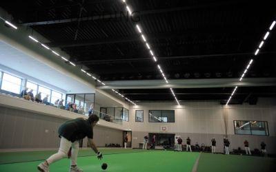 NK Bowls Australian Pairs in Doelum te Renkum, BC Almelo kersverse kampioen