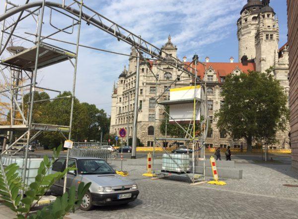 Referenz Innenstadt Leipzig