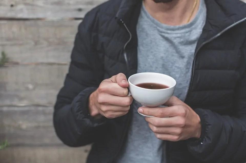 Black Tea Drinking Benefit