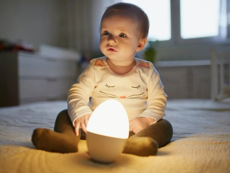 Best night light for toddler