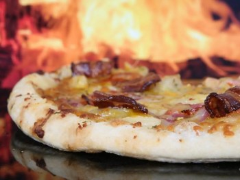 different types of pizza ovens
