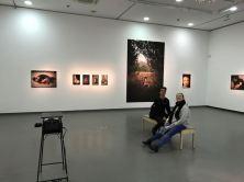 Besuch Forum NRW Düsseldorf
