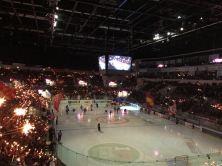 Eishockeytunier DEG Düsseldorf