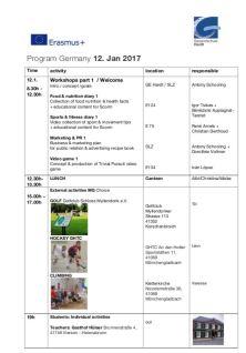 Programm 12.1.17