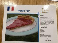 Klassisch Französisches zum Dessert