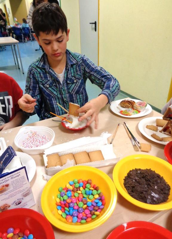 Montessori Grundschule KW_Weihnachtsmarkt 2016_3