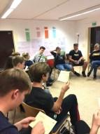 Gesamtschule Königs Wusterhausen_Klassensprecherfahrt 2017_2