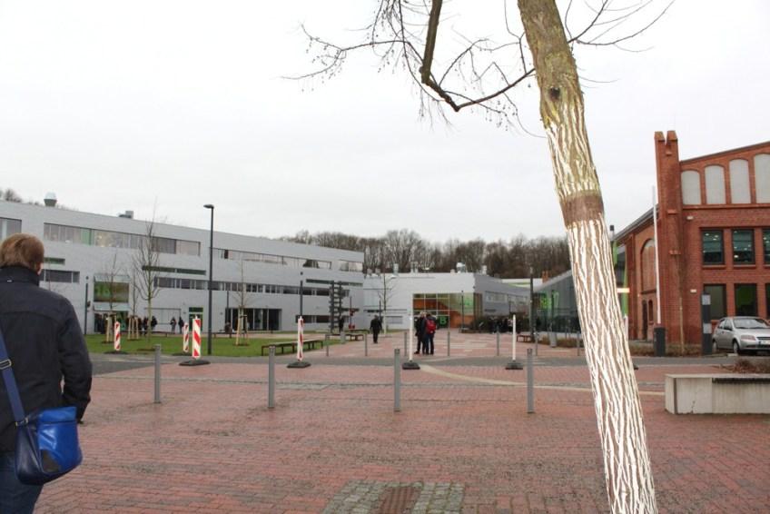 Gesamtschule Königs Wusterhausen_Ausflug in das VINN Lab der TH Wildau_Januar 2018_21