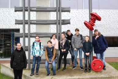 Gesamtschule Königs Wusterhausen_Ausflug in das VINN Lab der TH Wildau_Januar 2018_22
