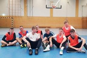 Gesamtschule Königs Wusterhausen_Jugend trainiert für Olympia - Basketball 2018_11