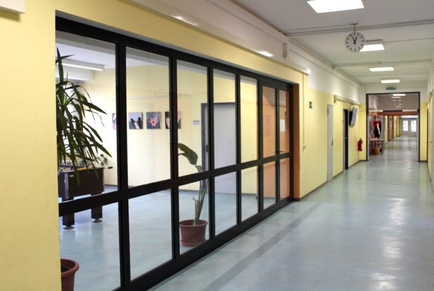 Gesamtschule Königs Wusterhausen_Neues zum 2. Schulhalbjahr 2018-19_Renovierung des Flurs_5