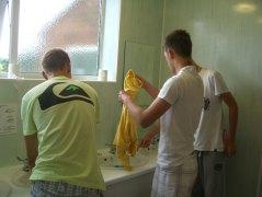 Wäsche 4
