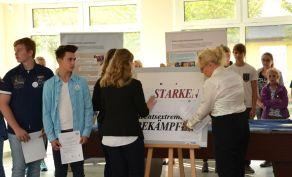 GSP_Ausstellungseroeffnung Demokratie staerken_September 2015 (22)