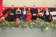 Gesamtschule Petershagen_Abschlussfeier Klasse 10 im SJ 2015-16_ Motto des Abends - Casino Royale_14