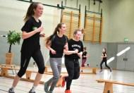 Gesamtschule Petershagen_Run for Help 2017_2