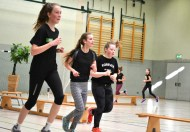 Gesamtschule Petershagen_Run for Help 2017_2