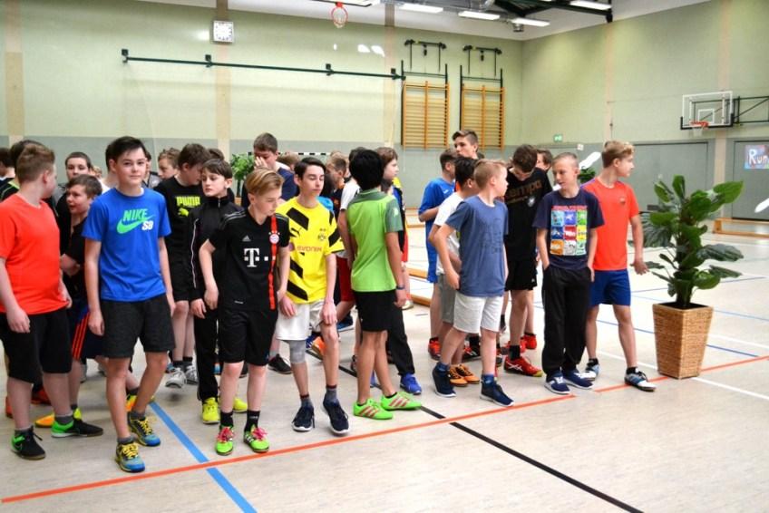 Gesamtschule Petershagen_Run for Help 2017_5