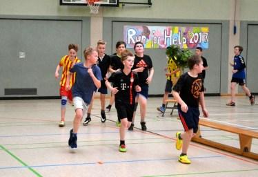 Gesamtschule Petershagen_Run for Help 2017_8