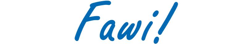 FAW_Maskottchen_Name Fawi