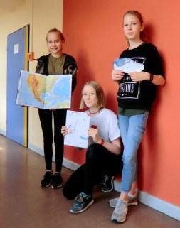 Gesamtschule Petershagen_Geschäftsidee mit 13_INISEK I 2016-17__2