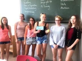 Gesamtschule Petershagen_Unternehmen Zukunft_Juni 2017_6