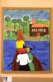 Gesamtschule Petershagen_Dorffest 650 Jahre Petershagen_10