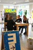 Gesamtschule Petershagen_Projekttage zum Tag der freien Schulen 2017_Rassismus im Supermarkt_2