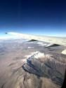 Gesamtschule Petershagen_Abenteuer Peru_Flug von Lima nach Arequipa_Juli 2019