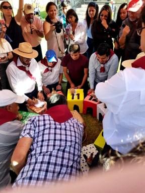 Gesamtschule Petershagen_Abenteuer Peru_Freizeit im Zentrum von Arequipa_Juli 2019