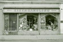 Eisenhandlung Carl Göbbel: 1090 Wien, Liechtensteinstrasse 24