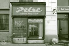 Pelze Herbert Holzschuh: 1180 Wien, Gentzgasse 7