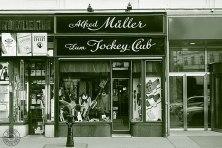 Zum Jockey Club, Müller Alfred KG: 1010 Wien, Tegetthoffstrasse 7