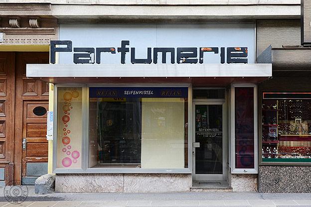 Parfumerie Seifenkistl: 1100 Wien