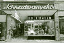 Hartinger Nähzubehör und Webpelze: 1010 Wien, Spiegelgasse 13