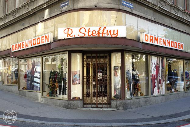 Steffny Moden GmbH: 1180 Wien