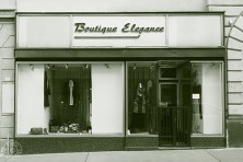 Boutique Elegance Helene Moutran: 1040 Wien, Argentinierstrasse 69